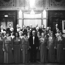 Casa di Riposo G.Verdi 21.2.1988