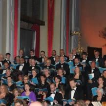 Cerro Maggiore 13.04.2014 Requiem di Mozart