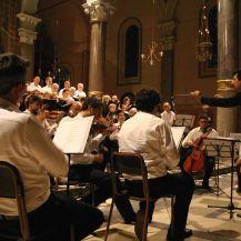 Chiesa di Sant'Andrea 06.06.2015 Il concerto