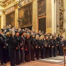 Chiesa di Sant'Antonio Abate 12.12.2015 Il coro