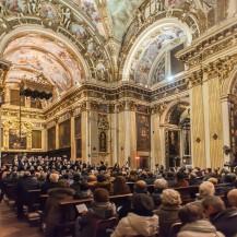 Chiesa di Sant'Antonio Abate 12.12.2015 Il pubblico