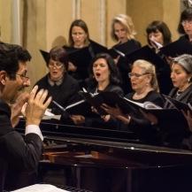 Concerto di Nibbiola 19.03.2016 Mestro e soprani