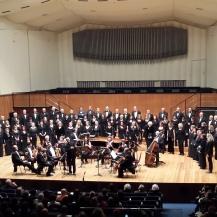 Conservatorio G.Verdi 16.11.2013