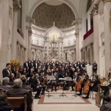 Basilica di San Carlo, 16 dicembre 2017