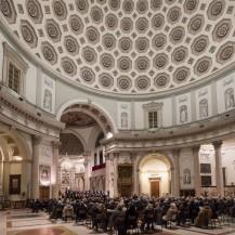 Basilica di San Carlo - 16 dicembre 2017