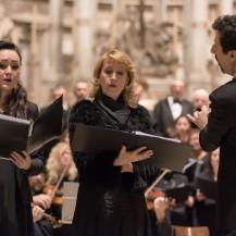 Basilica di San Carlo - concerto del 16 dicembre 2017