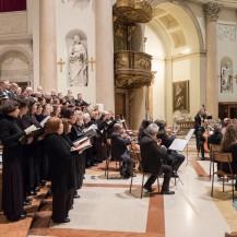 Basilica di San Carlo, concerto del 16 dicembre 2017