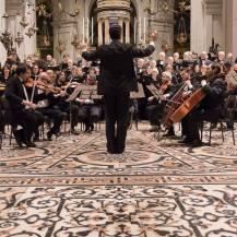 Requiem di Mozart- San Celso, Milano