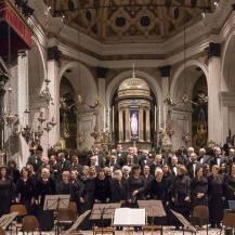 Requiem di Mozart- San Celso, Milano.
