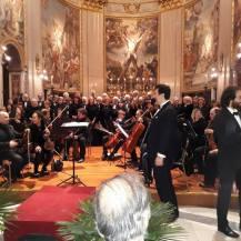 Requiem di Mozart, 24 marzo 2018 - Roma