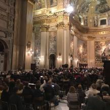 Requiem di Mozart, Roma 24 marzo 2018