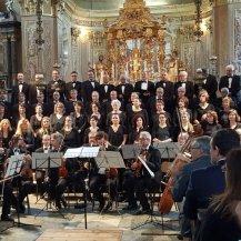 Concerto Bannio Anzino - giugno 2018